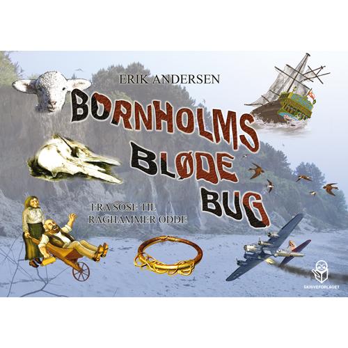 Image of   Bornholms bløde bug (Bog)