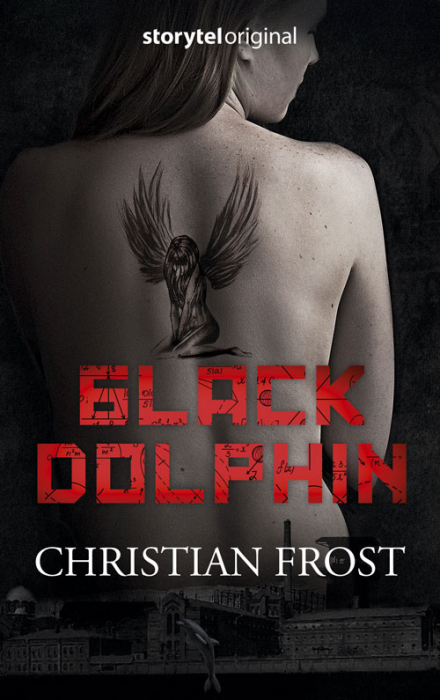 Image of   Black Dolphin (Bog)