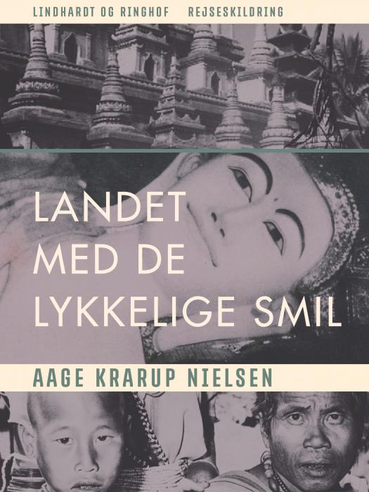Image of Landet med de lykkelige smil (E-bog)