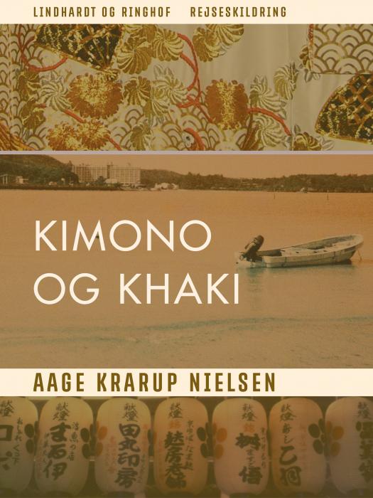 Image of Kimono og khaki (E-bog)