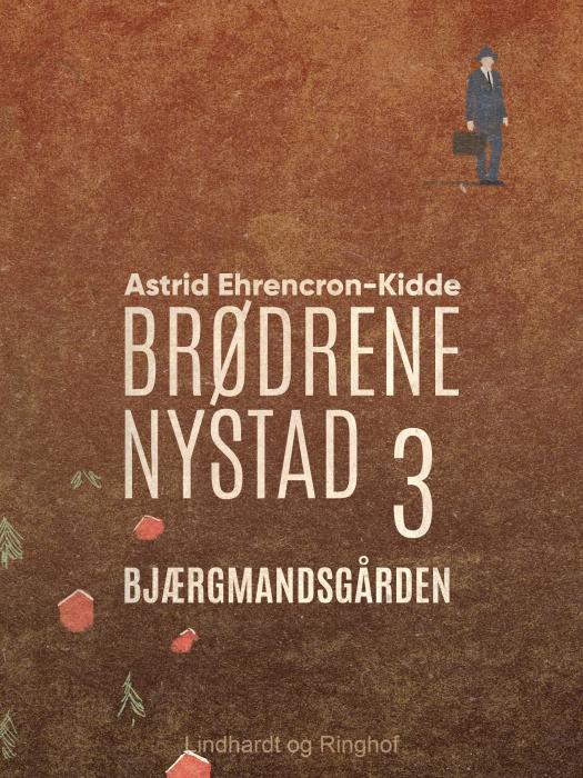 Image of Bjærgmandsgården (E-bog)