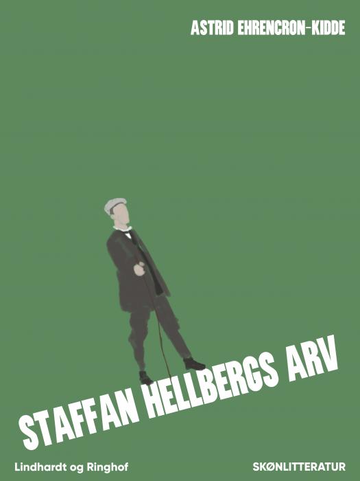 Image of Staffan Hellbergs arv (E-bog)