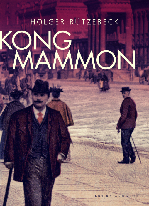 Kong Mammon (E-bog)