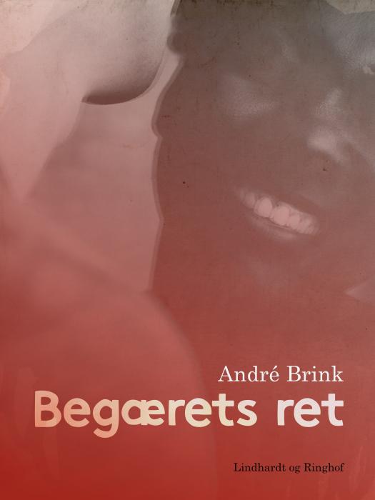 Image of Begærets ret (E-bog)