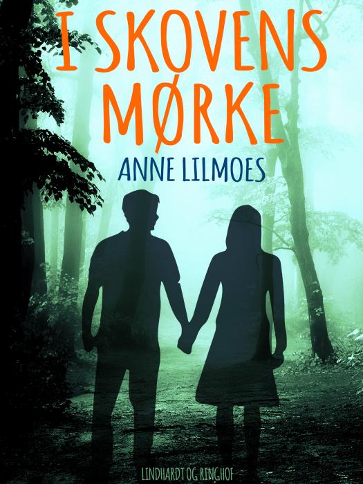 Image of I skovens mørke (E-bog)