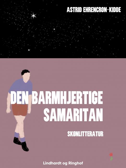 Image of Den barmhjertige samaritan (E-bog)
