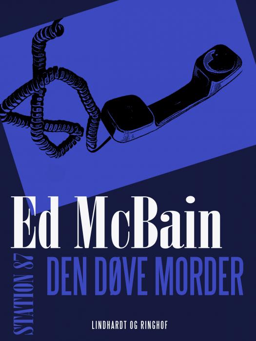 Image of   Den døve morder (E-bog)