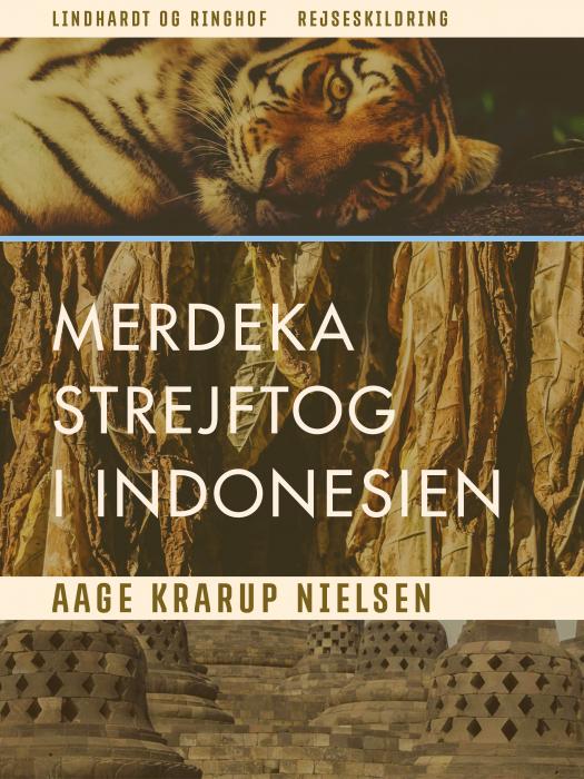 Image of Merdeka: Strejftog i Indonesien (E-bog)