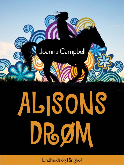 Image of   Alisons drøm (E-bog)