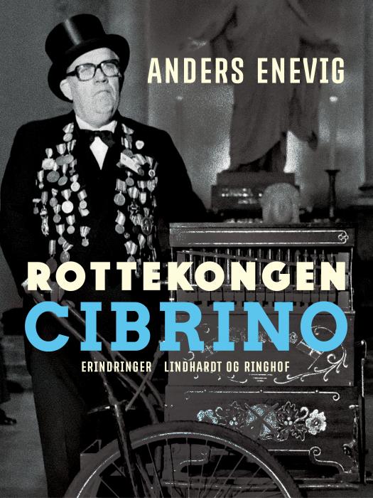 Image of Rottekongen Cibrino (E-bog)