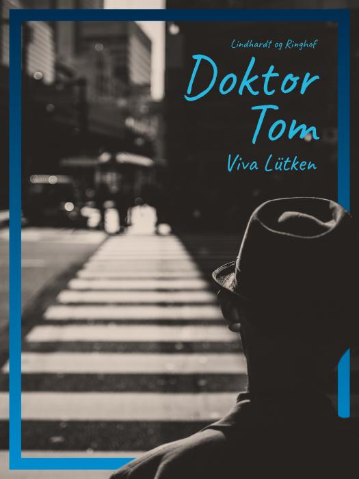 Doktor Tom (E-bog)