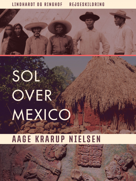 Image of Sol over Mexico (E-bog)