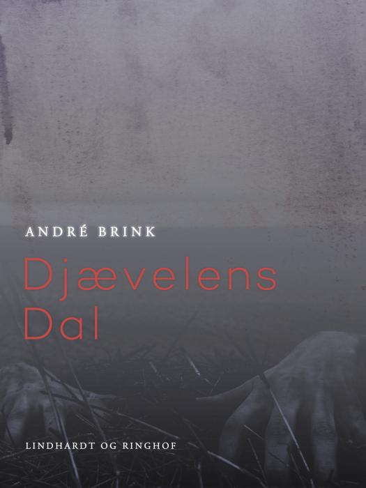 Image of Djævelens Dal (E-bog)