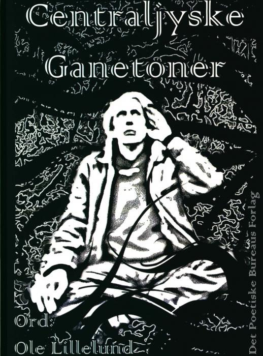 Image of   Centraljyske Ganetoner (Bog)