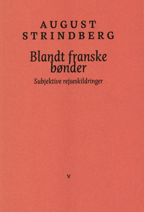 Image of Blandt franske bønder (Bog)