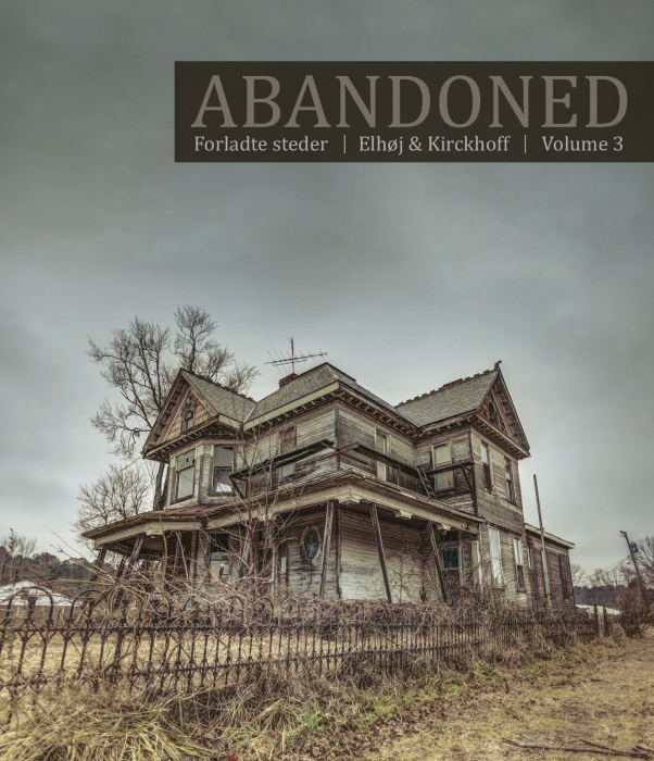 Image of   Abandoned Vol. 3 (Bog)