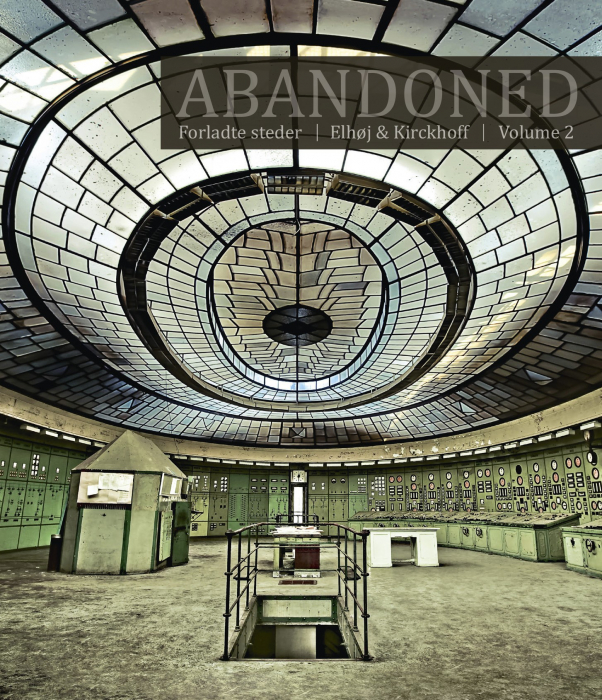 Image of   Abandoned Vol. 2 (Bog)