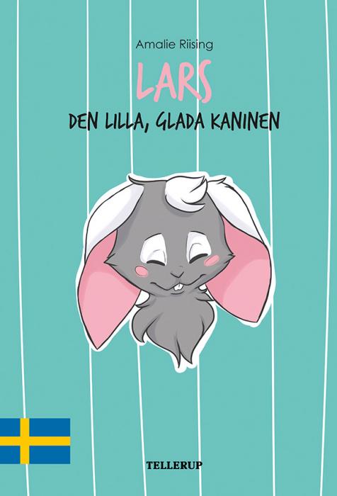 Image of Lars, den lilla glada kaninen (Lydbog)