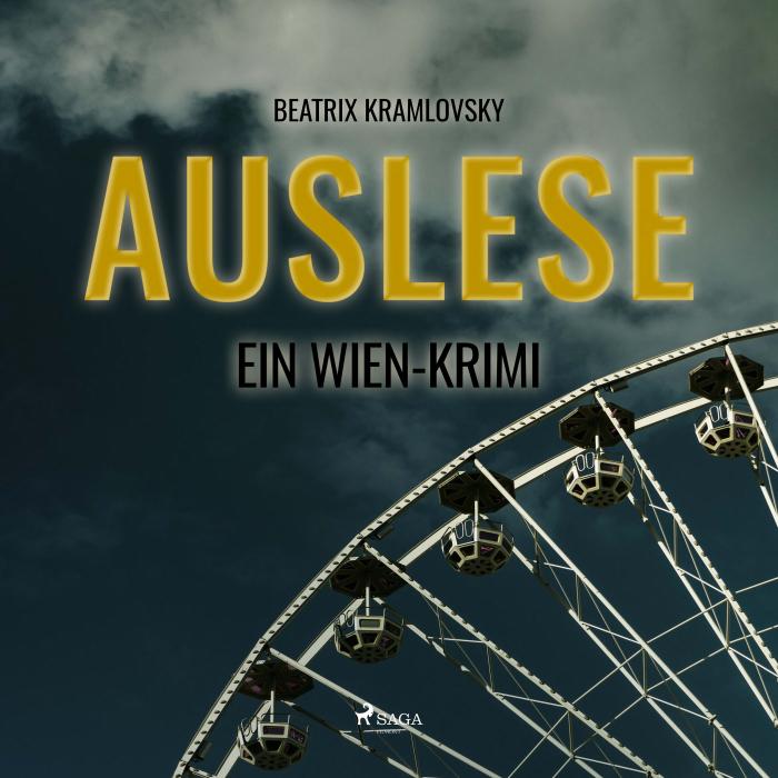 Image of   Auslese - Ein Wien-Krimi (Lydbog)