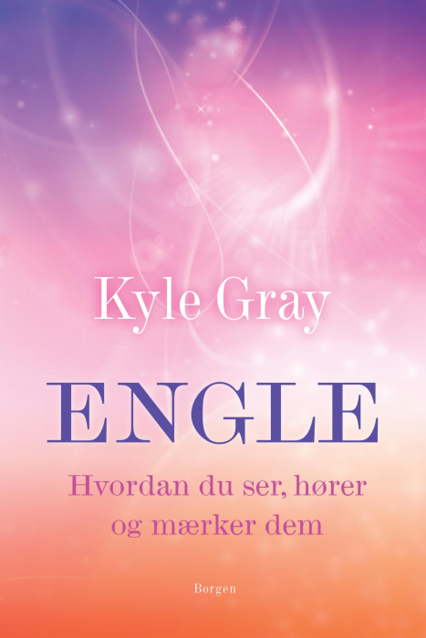 Engle (E-bog)