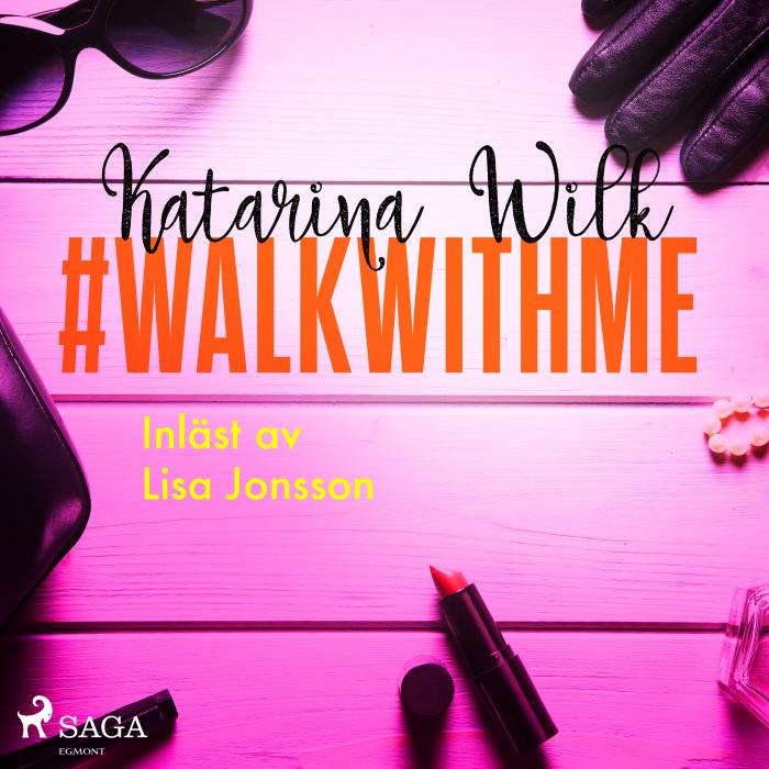 #walkwithme (Lydbog)
