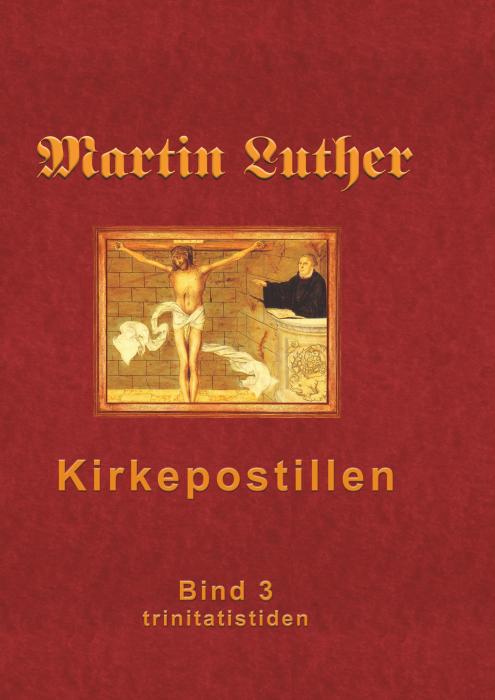 Image of   Kirkepostillen (E-bog)