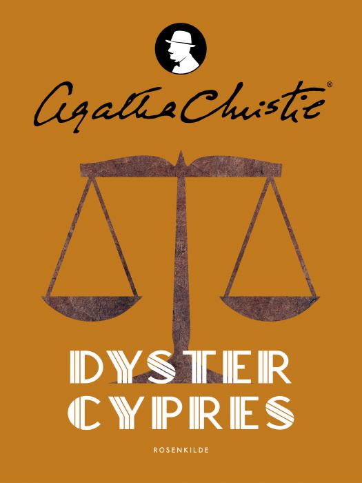 Image of Dyster cypres (Bog)