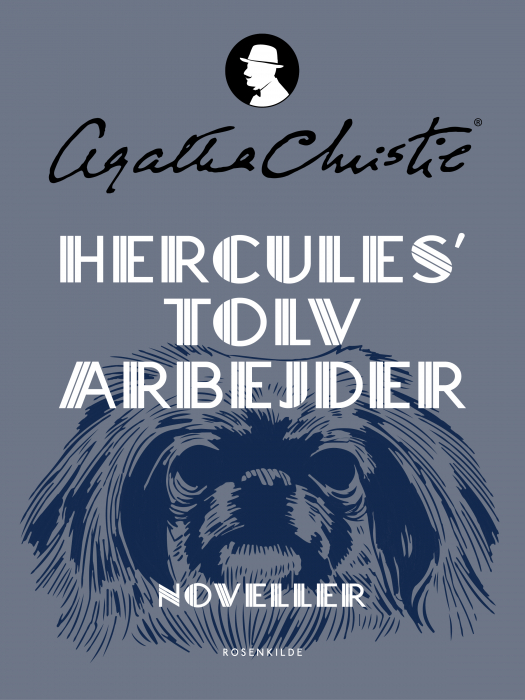 Image of Hercules tolv arbejder (Bog)