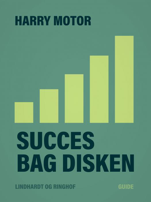Succes bag disken (Bog)