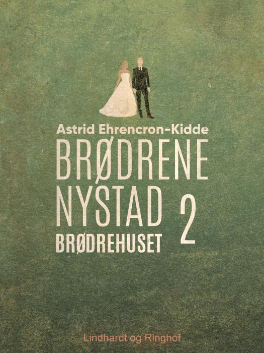 Image of Brødrehuset (Bog)