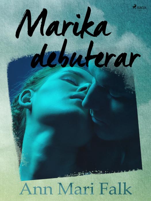 Image of Marika debuterar (E-bog)