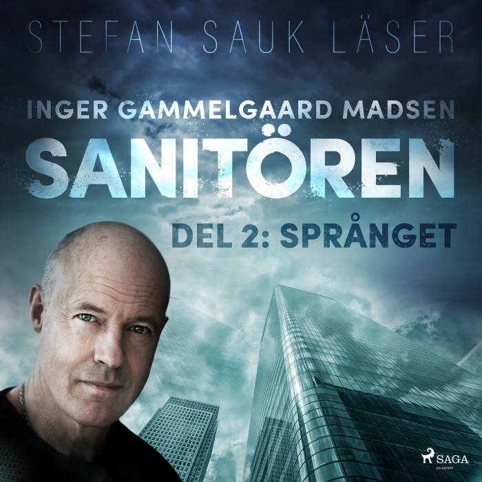 Image of   Sanitören 2: Språnget (Lydbog)