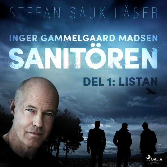 Image of   Sanitören 1: Listan (Lydbog)