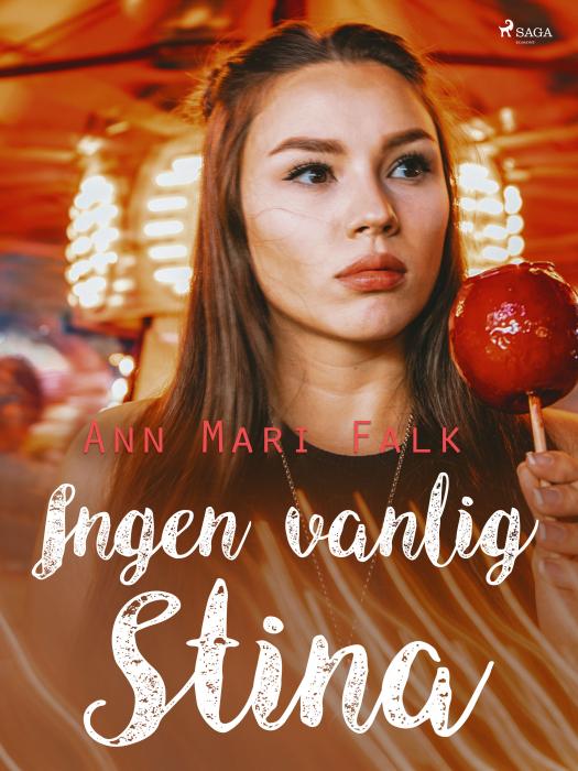 Image of Ingen vanlig Stina (E-bog)