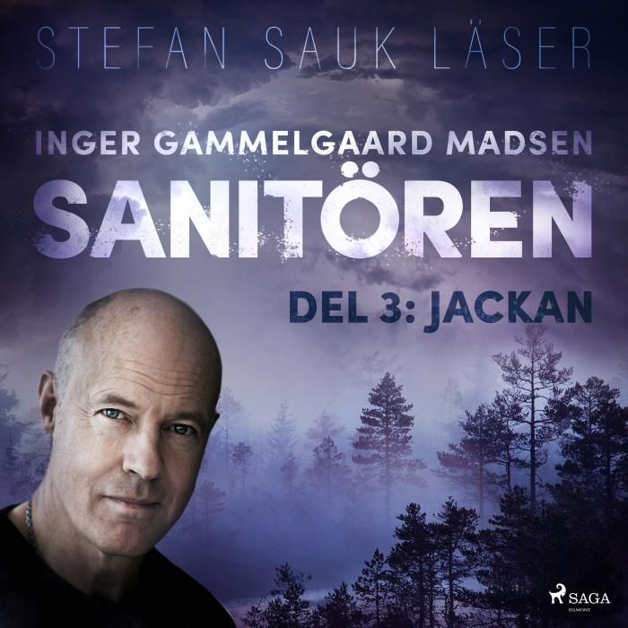 Image of   Sanitören 3: Jackan (Lydbog)