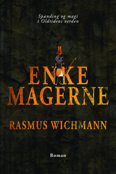 Image of   Enkemagerne (Bog)