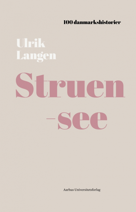 Struensee (Lydbog)