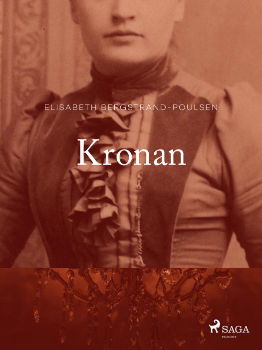 Kronan (E-bog)
