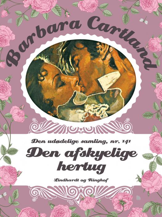 Image of Den afskyelige hertug (Lydbog)