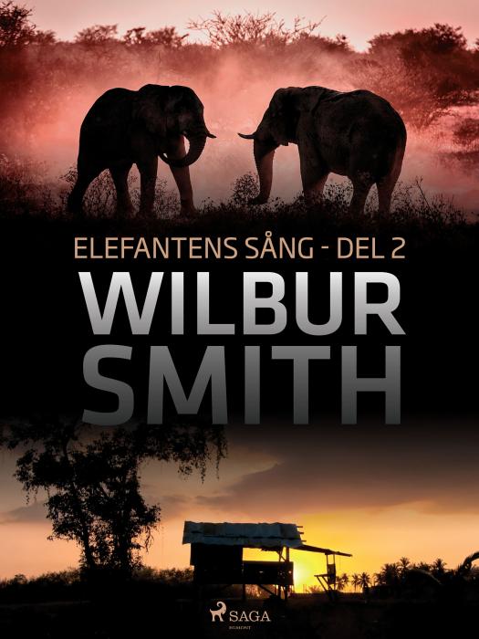 Image of   Elefantens sång del 2 (E-bog)