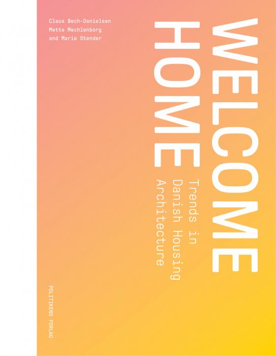 Welcome Home (Bog)