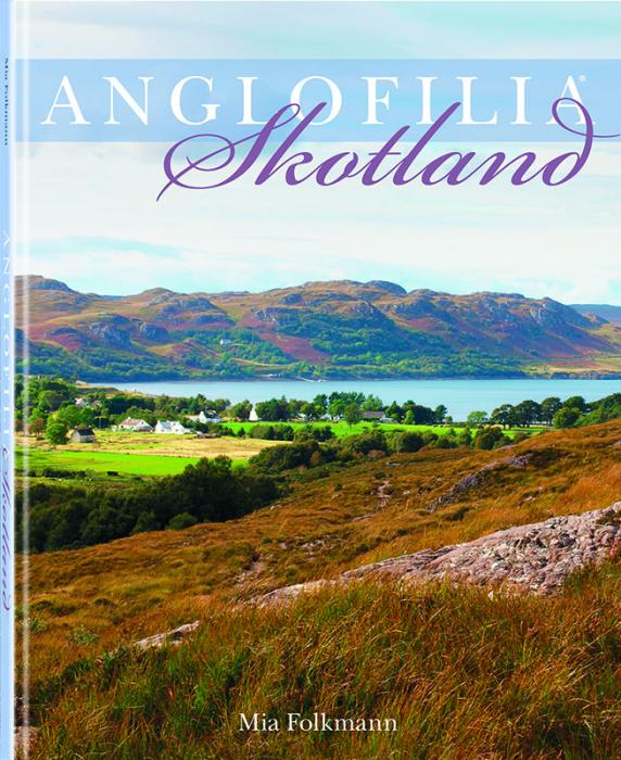 Image of   ANGLOFILIA Skotland (Bog)