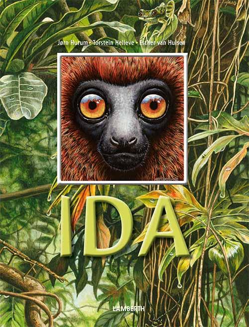 IDA (Bog)
