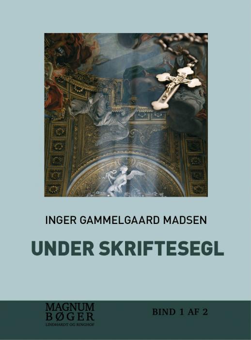 Inger Gammelgaard Madsen