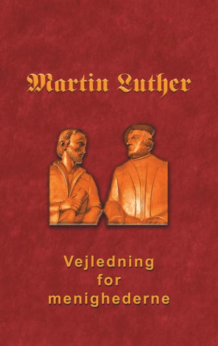 Image of   Vejledning for menighederne (E-bog)