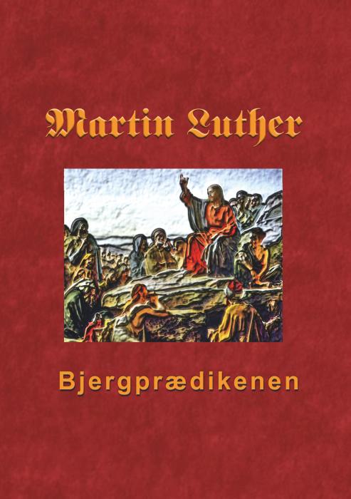 Image of   Bjergprædikenen (E-bog)