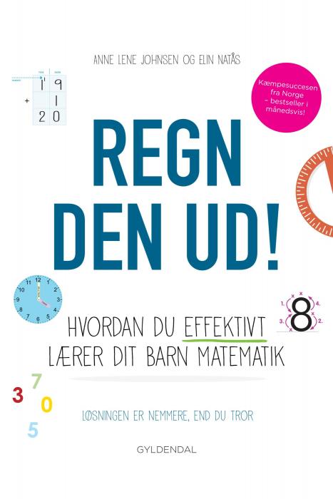 Image of Regn den ud! (E-bog)