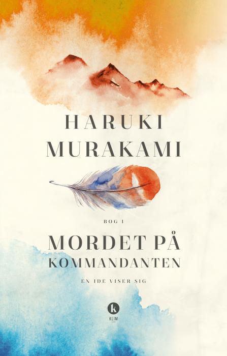 ee550318 Mordet på kommandanten Bog I af Haruki Murakami som e-bog