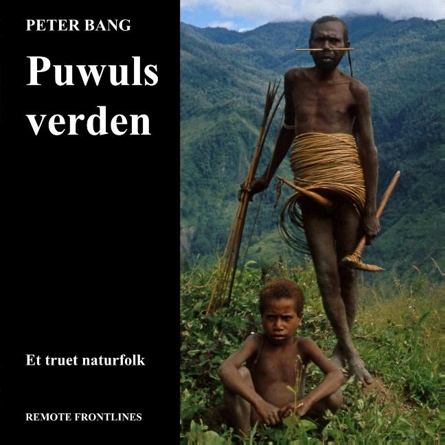 Image of   Puwuls verden (Bog)
