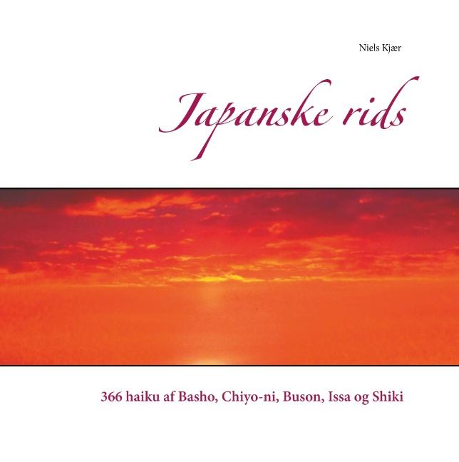 Image of   Japanske rids (Bog)